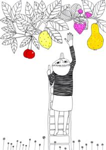 Die Früchte | Zustände