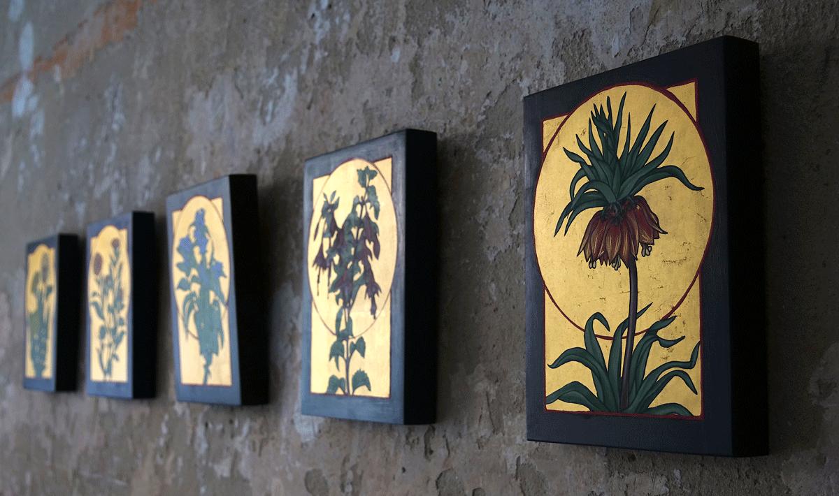 Idee der Pflanze | Jenny Dam