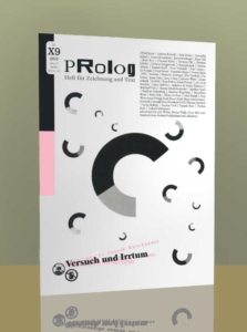 Prolog X9 Titelbild der Ausgabe