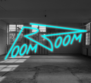 Room Boom Festival